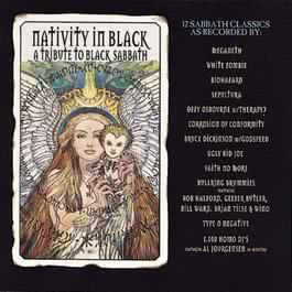 Nativity In Black: A Tribute To Black Sabbath 2000 Various Artists