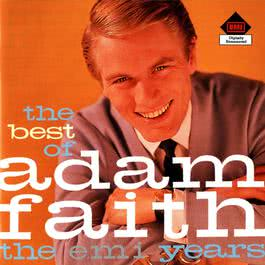The Best Of The EMI Years 2008 Adam Faith