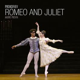 Prokofiev: Romeo and Juliet 2005 Andre Previn