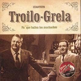 Pa´Que Bailen Los Muchachos 2010 Anibal Troilo
