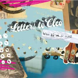 Go! 2008 Letters To Cleo