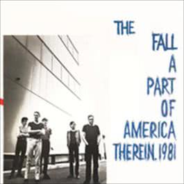 A Part Of America Therein. 1981 2008 The Fall