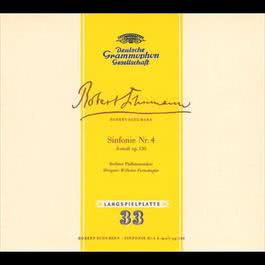 Schumann: Symphony No.4 / Haydn: Symphony No.88 2004 威爾海爾姆·富爾特文格勒