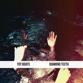 Diamond Teeth 2013 Toy Boats