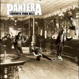 Cowboys From Hell 1990 Pantera