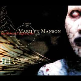 Antichrist Superstar 1996 Marilyn Manson