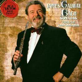 Galway Plays Bach 1995 James Galway
