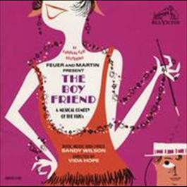 The Boy Friend (Original Broadway Cast Recording) 2009 Original Broadway Cast
