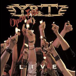 Open Fire 2007 Y&T