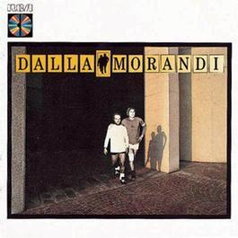 Dalla/Morandi 1988 Lucio Dalla