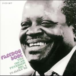 Freedom Song: The Oscar Peterson Big 4 In Japan '82 1983 The Oscar Peterson Big 4