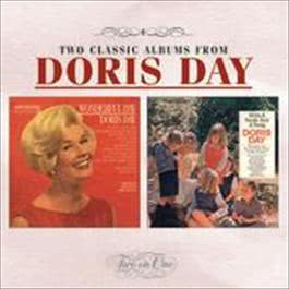Wonderful Day / With A Smile And A Song 2008 Doris Day