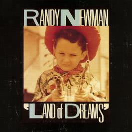 Red Bandana 1988 Randy Newman