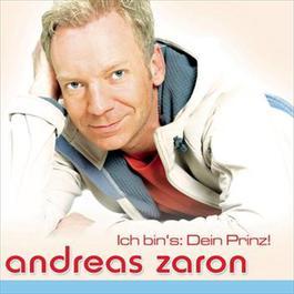Ich bin's: Dein Prinz 2010 Andreas Zaron