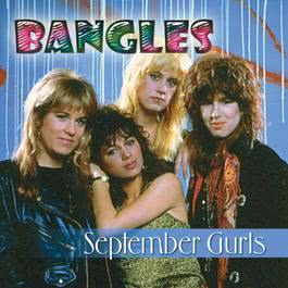 September Gurls 1995 The Bangles