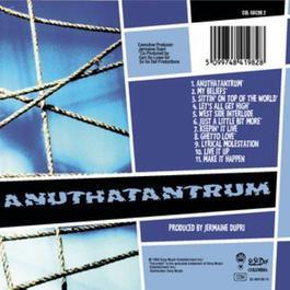 Anutha Tantrum 1996 DaBrat