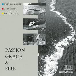 Passion, Grace & Fire 1986 Various Artists
