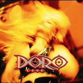 Live 1993 Doro
