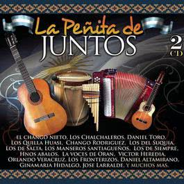 La Penita de Juntos 2004 Various Artists