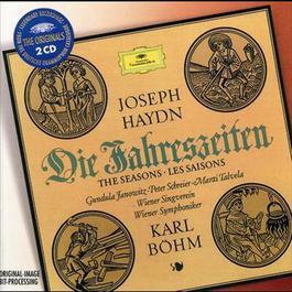 Haydn, J.: Die Jahreszeiten Hob.XXI:3 1998 Karl Böhm