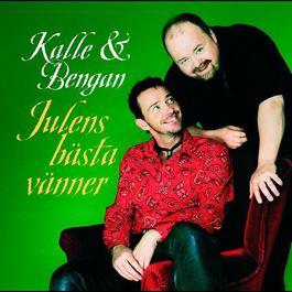 Julens bästa vänner 2005 Kalle Moraeus