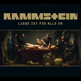 LIEBE IST FüR ALLE DA 2009 Rammstein