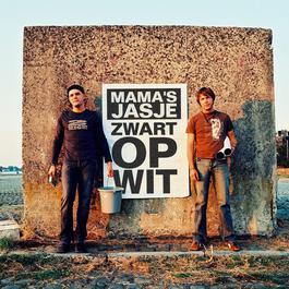 Zwart Op Wit 2004 Mama's Jasje