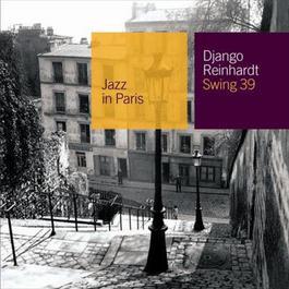 Swing 39 2008 Django Reinhardt