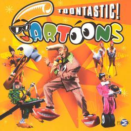 Toontastic 2001 Cartoons