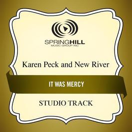 It Was Mercy 2011 Karen Peck