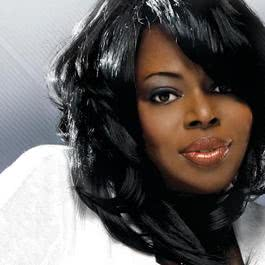 Unexpected 2009 Angie Stone