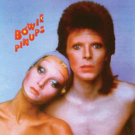 Where Have All The Good Times Gone 1973 David Bowie