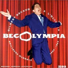 Becolympia (Live Album) 2003 Gilbert Bécaud