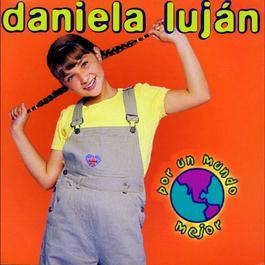 Por un mundo mejor 2004 Daniela Lujn