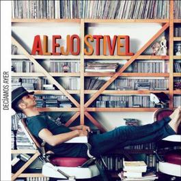 Decíamos Ayer 2012 Alejo Stivel