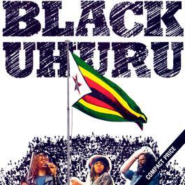 Black Uhuru 1980 Black Uhuru