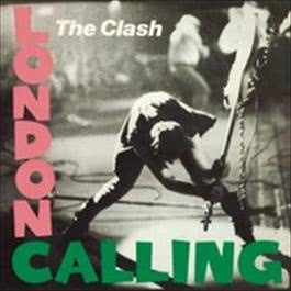 London Calling 2007 The Clash