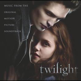 อัลบั้ม Twilight Music From The Original Motion Picture Soundtrack (International Special Edition)