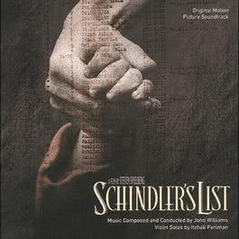 Schindler's List 1993 John Williams