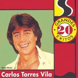 20 Grandes Exitos Vol. 2 2011 Carlos Torres Vila