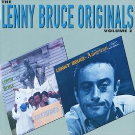 The Lenny Bruce Originals, Volume 2 1991 Lenny Bruce