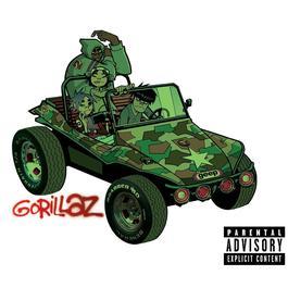 Gorillaz 2001 Gorillaz