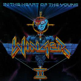 You Are The Saint, I Am The Sinner 1990 Winger
