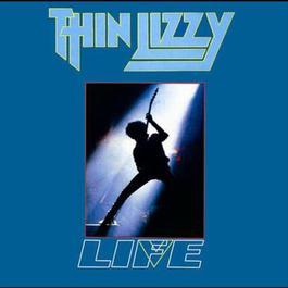 Life 1990 Thin Lizzy