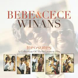 Treasures: A Collection Of Classic Hits 2006 BeBe & CeCe Winans