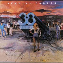 Special Forces 1982 38 Special