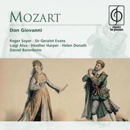 Mozart: Don Giovanni - opera in two acts K527 2007 Daniel Barenboim
