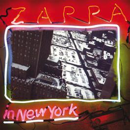 Zappa In New York 2012 Frank Zappa