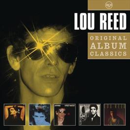 Original Album Classics 2008 Lou Reed