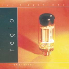Vinyl Replica: Regio 1999 7 Delfines